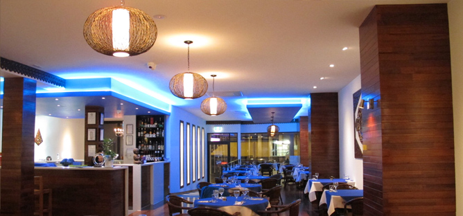 The Thai Restaurant Northcote Road
