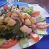 Fish Ball Salad