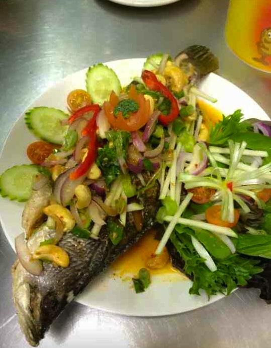 Thai Food Epping