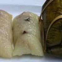 Banana Dumpling