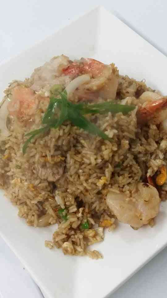 Thai Restaurant Northcote Road