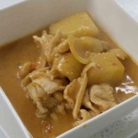Mussaman Curry